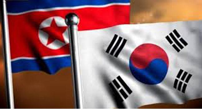 2032 Summer Games Bid: North, South Korea Delegates Meet IOC