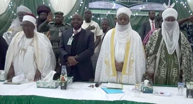 2019 Elections: Northern Traditional Rulers Warn Politicians Against Rigging, Other Malpractices