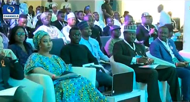 Young Candidates Gather In Abuja For #NotTooYoungToRun Conference
