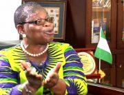 ACPN Disowns Ezekwesili, Endorses Buhari's Re-election Bid