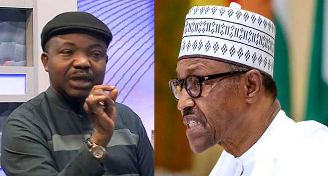 Odumakin Insists Things Have Worsened, Faults Buhari's Electoral Promises
