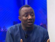 Sowore Accuses APC, PDP Of Spending Beyond N1bn Threshold At Primaries