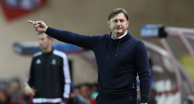 Southampton Appoint Hasenhuttl As Manager