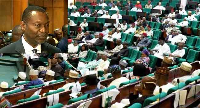 Reps Demand Apology From Minister Over 'Comments' About 2019 Budget