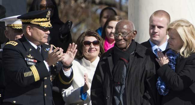America's Oldest Man Dies At 112