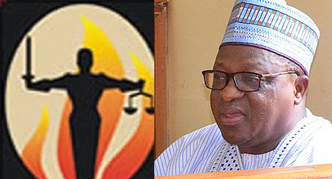 SERAP Asks Court To Stop Payment Of Dariye's 'N14.2m Monthly Salary'
