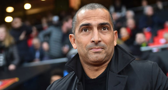 Rennes Sack Coach Lamouchi