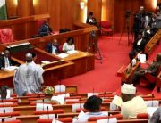 INEC Act, Constitution Amendment Bills Pass First Reading In Senate