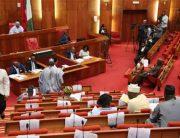 Senate Confirms North-East Development Commission Chairman, Members
