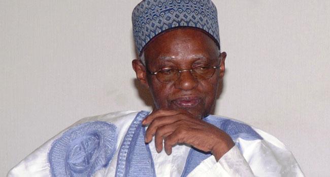 Buhari, IBB Mourn 'Patriotic Leader' Shehu Shagari