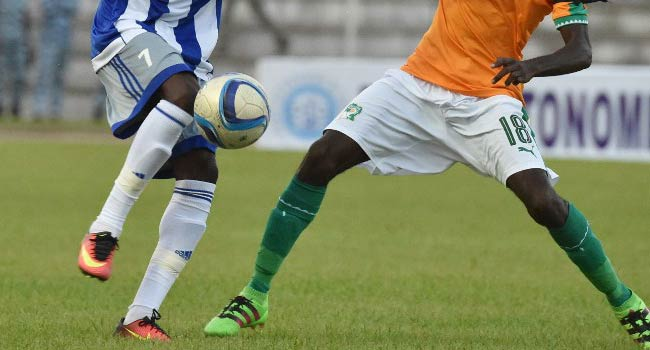 Sierra Leone Disqualified From 2019 AFCON