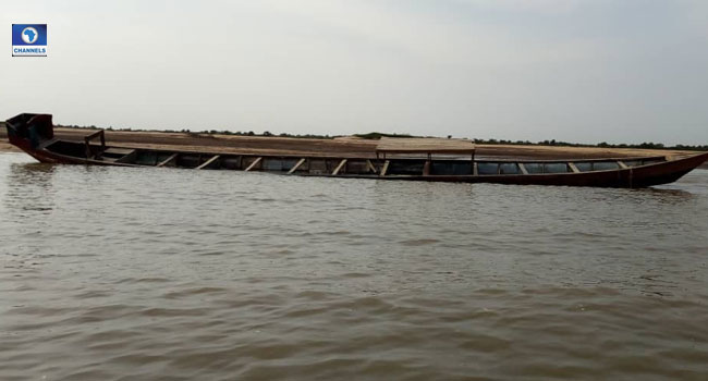 Death Toll In Taraba Boat Accident Rises To Four, Seven Missing