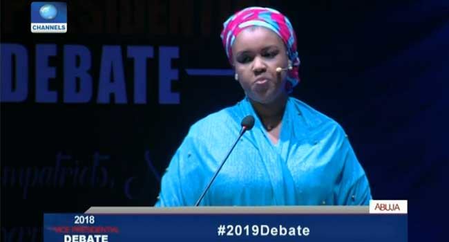 Debate: We Can't Expect People Who Destroyed Our Past To Improve Our Future – YPP's Getso