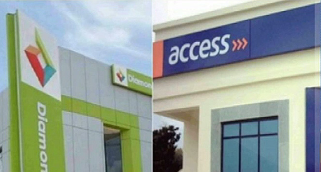 Diamond Bank Announces Merger With Access Bank