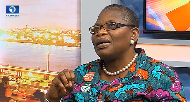Ezekwesili Calls For End To Killings In Kaduna