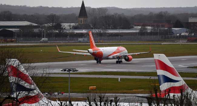 London's Gatwick Airport Sold To French Conglomerate, Vinci