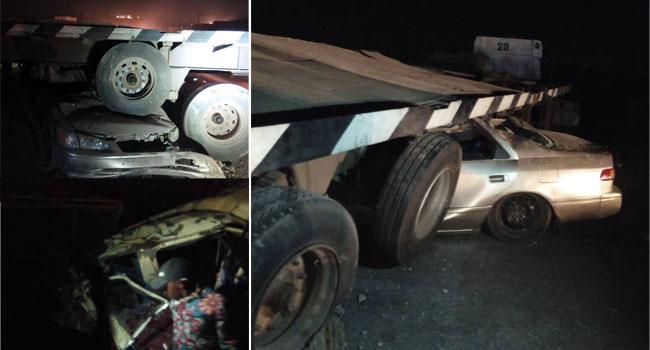 12 Killed, 7 Injured In Multiple Auto Crash In Ibadan