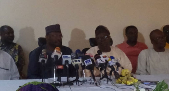 ASUU Agrees To Participate In General Elections
