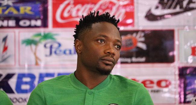 Super Eagles Striker Ahmed Musa Loses Mum