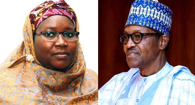 President Buhari Is Not My Cousin, He Is Not My Uncle – Amina Zakari