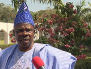 Ogun Rally: Amosun Replies APC, Says Allegation Is Ridiculous