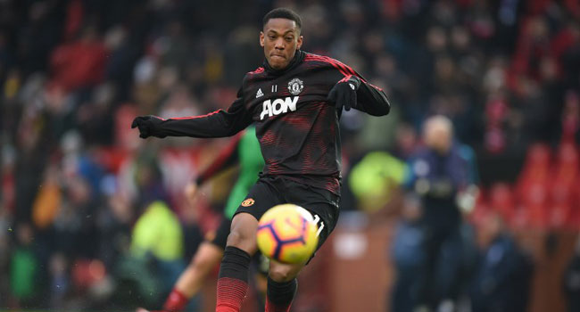 Solskjaer Hopeful Over New United Contract For Martial