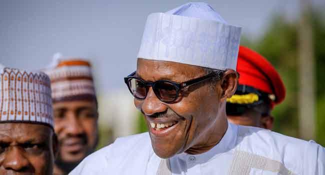 Cameroonian President Congratulates Buhari On Re-Election