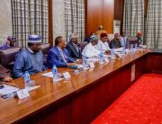 I Won't Disappoint, Buhari Tells Nigerians