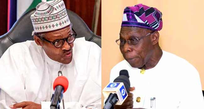 Presidency Rejects Obasanjo's Claims, Says They Are His Opinion