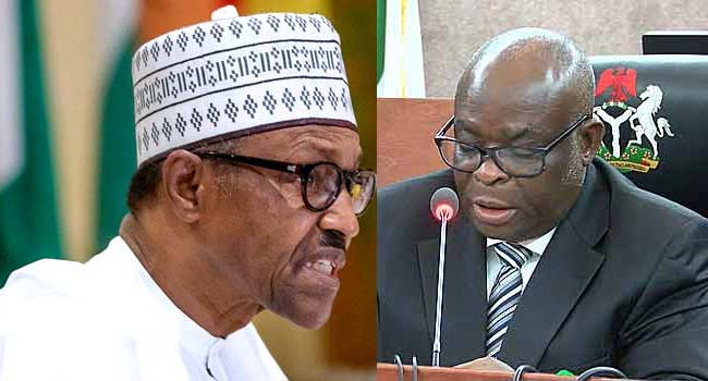Third Force Gives Buhari Seven Days To Reinstate Onnoghen