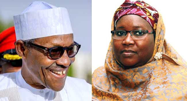 Buhari And Zakari Don't Share Family Relationship, Presidency Replies PDP