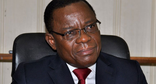 Cameroon Opposition Leader Maurice Kamto Arrested