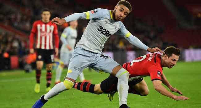Southampton Defender Soares Joins Inter Milan On Loan