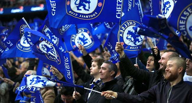 Chelsea Fan Banned For Abuse