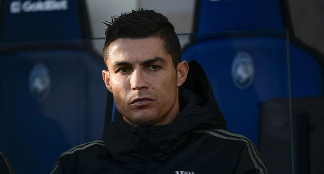 Ronaldo 'Improving' But In Doubt For Atletico Clash