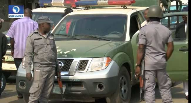 Suspected Smugglers Kill Customs Officer, Injure Another In Ogun