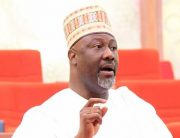 Police To Rearraign Dino Melaye Tuesday, On Fresh Charges