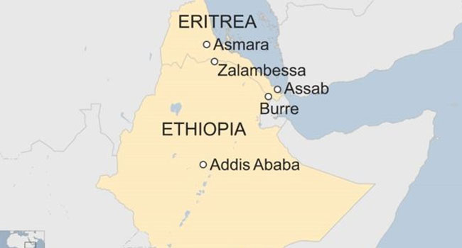 Four Killed In Ethiopia Protests