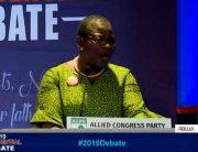 INEC Reacts To Ezekwesili's Withdrawal, Says It Is Too Late