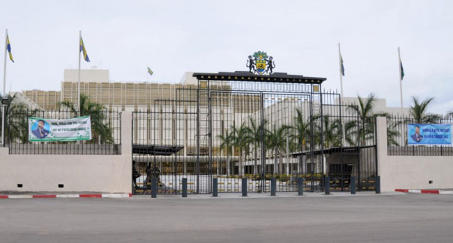 Gabon Announces New Government From Morocco After Failed Coup