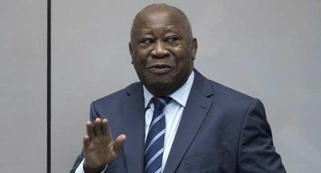 Cote D'Ivore's Gbagbo Seeks Immediate Release From ICC