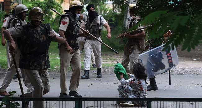 Disgraced Indian Guru Gets Life Sentence For Killing Journalist