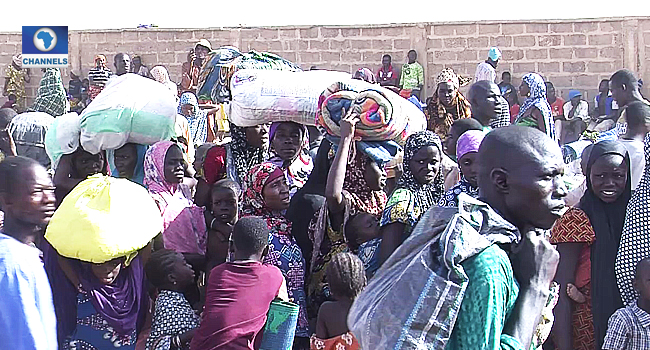 IDPs: Womens Rights Group Calls For Prosecution Of Govt Officials Accused Of Sexual Abuses