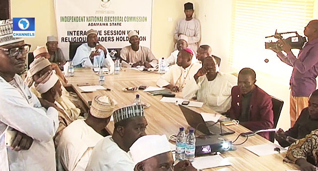 INEC Says 425,252 PVCs Yet To Be Collected In Adamawa
