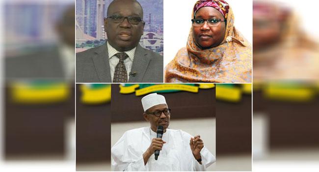 General Elections: INEC Clarifies Amina Zakari's Role Amid Controversy