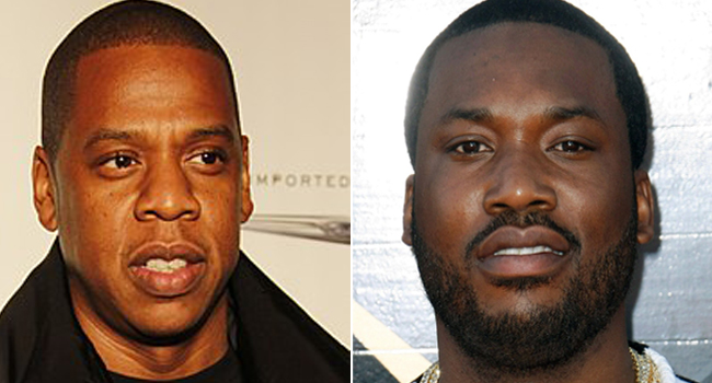 Rappers Meek Mill And Jay-Z Launch Criminal Justice Group