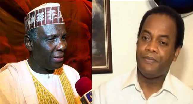 Final List: Why We Removed Donald Duke's Name, Excluded Jerry Gana – INEC