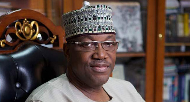 John Momoh Successfully Completes His Tenure As BON Chairman