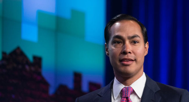 Obama Protege Julian Castro Set To Join 2020 Presidential Race