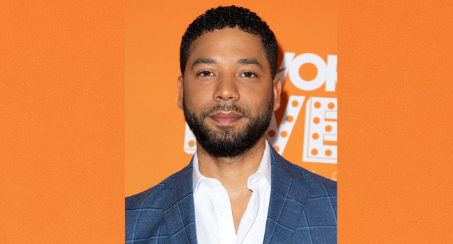 Jussie Smollett Allegedly Attacked In Possible Hate Crime